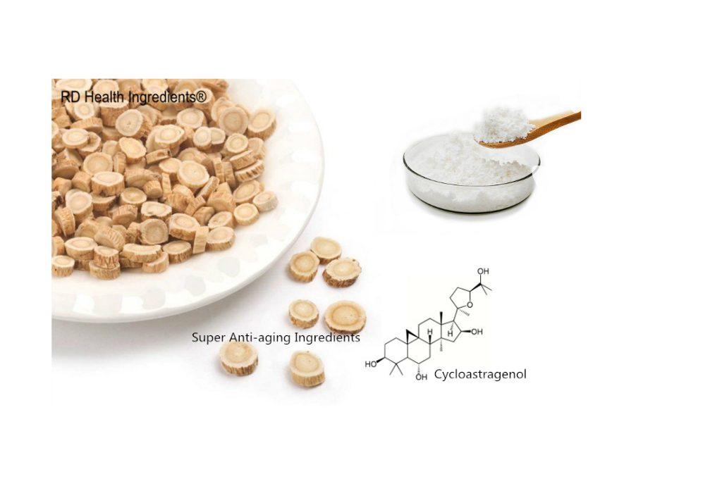 Pure 99% Cycloastragenol TA-65_RDHealthIngredients
