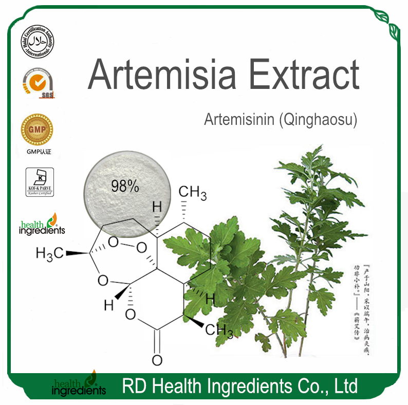 Artemisinin from RDhealthIngredients