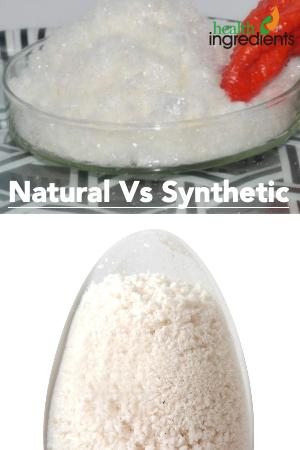 Natural Capsaicin Vs Synthetic Capsaicin
