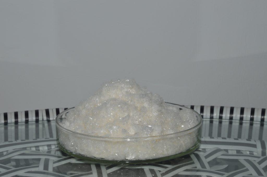 Pure Capsaicin Crystal 16M SHU Capsaicin from RDHealthIngredients