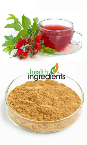 Hawthorn Leaf Extract From RDHealthIngredients