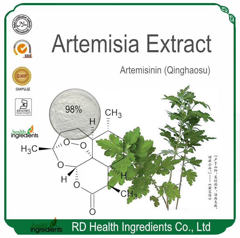 Artemisinin from RDhealthIngredients