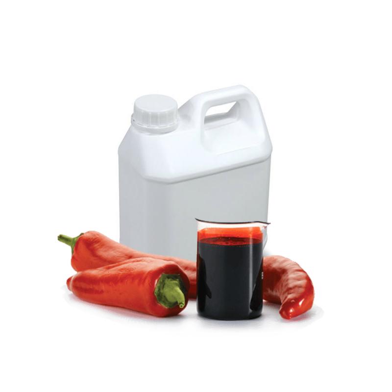 Capsicum Oleoresin From RDHealthIngredients